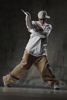UTAH HIP HOP, BREAK DANCING, SALSA CLASSES! - DANCE IN UTAH