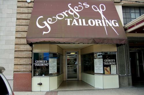 Georges Men's Fashion Suites , Formal Wear & Tailoring