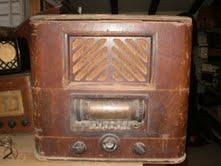 Ray's antique radio repair
